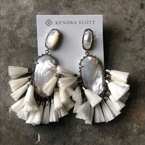 Kendr Scott Cristina Earrings